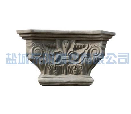 GRC罗马柱头