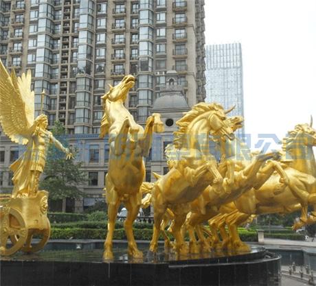 苏州玻璃钢雕塑
