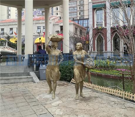 铸铜雕塑厂家