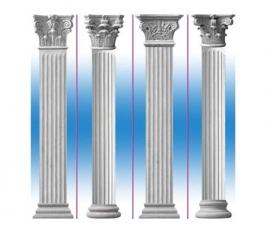 优质GRC柱头